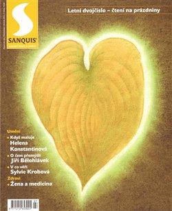 Sanquis 91-92/ červenec-srpen 2011