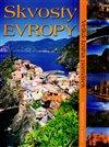 Obálka knihy Skvosty Evropy
