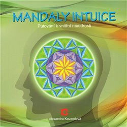 Obálka titulu Mandaly intuice