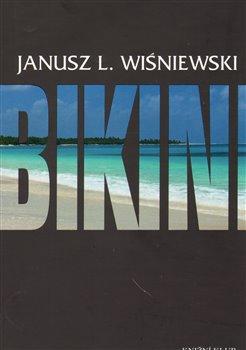 Obálka titulu Bikini