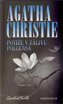 Obálka titulu Potíže v zálivu Pollensa