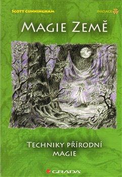 Obálka titulu Magie země