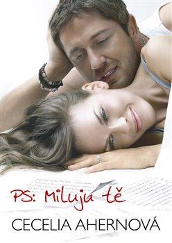 Obálka titulu P.S: Miluju tě
