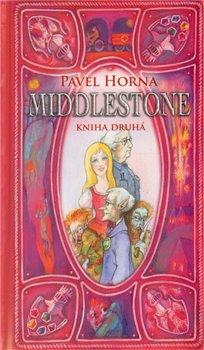 Obálka titulu Middlestone II.