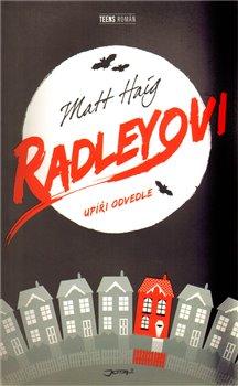 Obálka titulu Radleyovi (brož.)