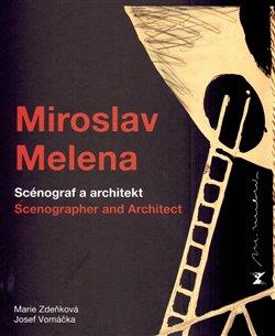Obálka titulu Miroslav Melena