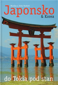 Obálka titulu Japonsko & Korea