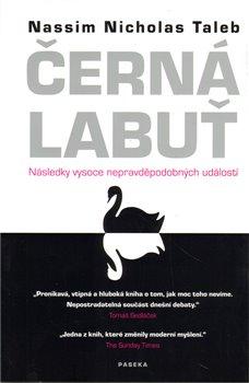 Obálka titulu Černá labuť
