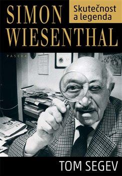 Obálka titulu Simon Wiesenthal