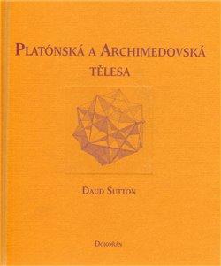 Obálka titulu Platónská a archimédovská tělesa
