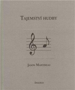 Obálka titulu Tajemství hudby