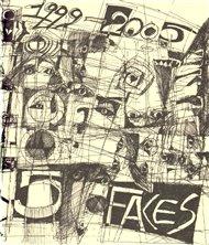 Tváře / Faces