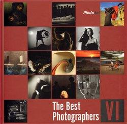 Obálka titulu The Best Photographers VI.