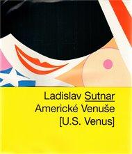 Ladislav Sutnar - Americké Venuše