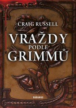 Obálka titulu Vraždy podle Grimmů