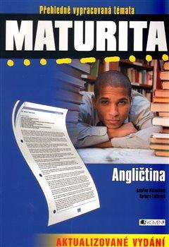 Obálka titulu Maturita – Angličtina