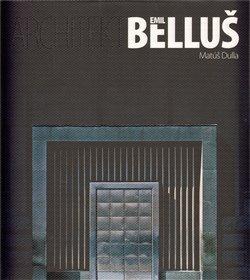 Obálka titulu Architekt Emil Belluš