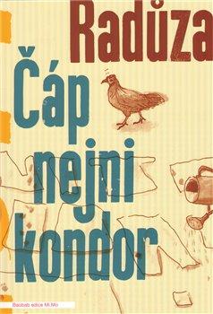 Obálka titulu Čáp nejni kondor