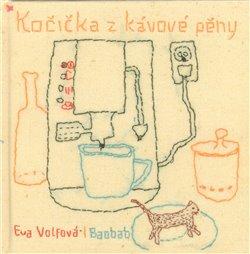 Obálka titulu Kočička z kávové pěny