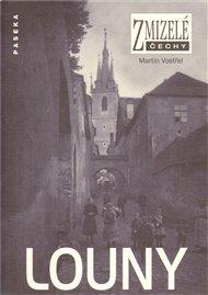Zmizelé Čechy-Louny