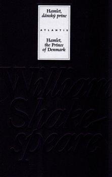 Obálka titulu Hamlet, dánský princ / Hamlet, the Prince of Denmark