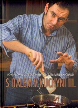 Obálka titulu S Italem v kuchyni III.