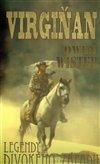 Obálka knihy Virgiňan - Legendy divokého západu