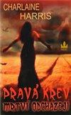 Obálka knihy Mrtví odcházejí