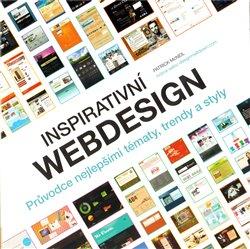 Obálka titulu Inspirativní webdesign