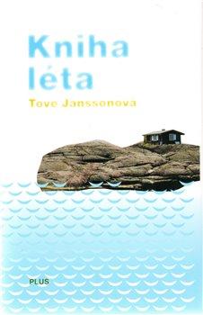 Obálka titulu Kniha léta