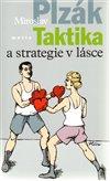 Obálka knihy Taktika a strategie v lásce