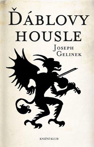 Ďáblovy housle - Joseph Gelinek | Replicamaglie.com