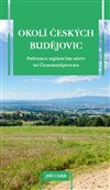 Obálka knihy Okolí Českých Budějovic