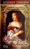 Obálka knihy Krásná Karolína