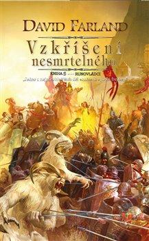 Obálka titulu Vzkříšení nesmrtelného