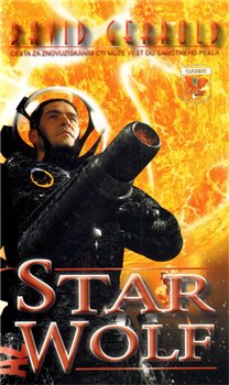 Obálka titulu Star Wolf
