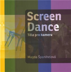Obálka titulu Screen Dance