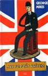 Obálka knihy Jak se stát Britem