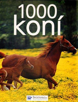 1000 koní - -   Booksquad.ink