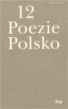 Obálka titulu 12x Poezie Polsko