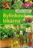Obálka knihy Bylinková lékárna