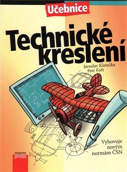Obálka titulu Technické kreslení