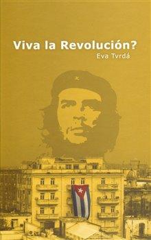 Obálka titulu Viva la Revolución? /Váz./+DVD