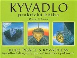 Obálka titulu Kyvadlo - praktická kniha