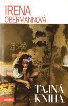 Obálka titulu Tajná kniha