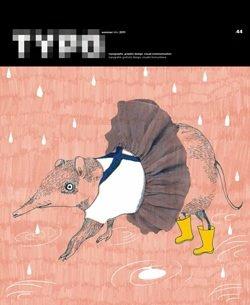 Obálka titulu TYPO 44