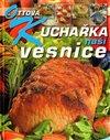 Obálka knihy Ottova kuchařka naší vesnice