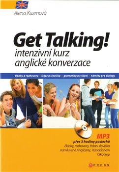 Obálka titulu Get talking