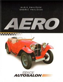 Obálka titulu Aero