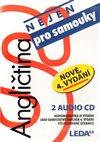 CD ANGLIČTINA NEJEN PRO SAMOUKY